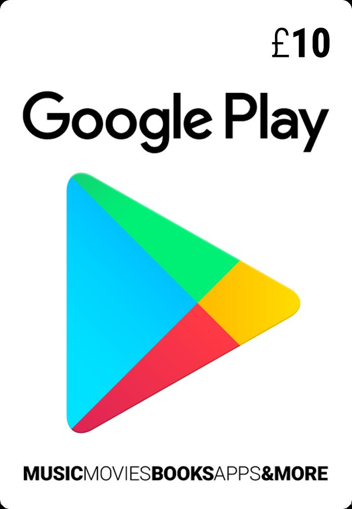 Google Play Card Kaufen Online